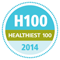 2014 Healthiest 100 Workplaces in America